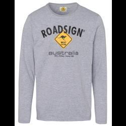 Roadsign, logo, dlhý rukáv,...